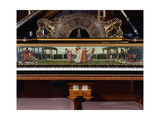 A Highly Important Pianoforte Designed by Sir Lawrence Alma-Tadema  Action by Steinway New York…