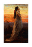 The Lament of Jephthah's Daughter  1871