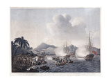 A View of Moorea  1787