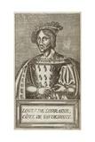 Louis De Lorraine