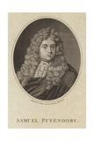 Baron Samuel Von Pufendorf