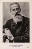 Nkolai Rimsky-Korsakov  Russian Composer