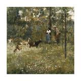 A Stranger  1883