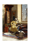 The Scholar  1895