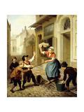 The Pranksters  1866