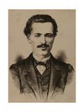 Gonzalo Castanon (1834-1870)