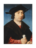 Portrait of Stefano Raggio  Half-Length