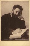 Vladimir Korolenko  Russian Writer and Journalist