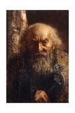 Der Rabbi Von Baghdad  C1851