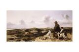 Lytham Sandhills  1864