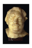 Head of Balzac; Tete De Balzac  1892