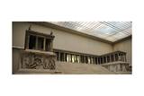 Pergamon Altar Detail
