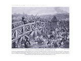 The Battle of Stamford Bridge Ad1066  1920's
