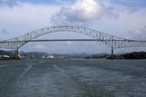 Las Americas Bridge  Balboa  Panama