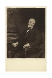 Sir Henry Tate  English Sugar Merchant and Philanthropist