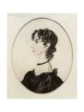 Anne Bronte (1820-1849)  English Novelist and Poet