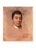 A Life Study of the Marquis De Lafayette  1824-1825