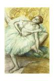 Dancer; Danseuse  1897-1900