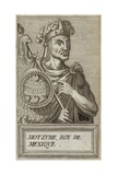 Moctezuma I