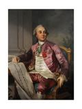 Charles-Claude Flahaut De La Billarderie  1780-1789
