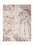 John Bull at the Opera  1803