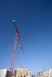 Building Site  Spain