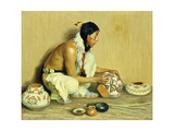 The Pottery Maker