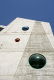IMAM Building  Mostoles  Spain