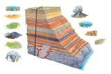 Geological Formations  Artwork