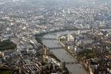 London  UK  Aerial Photograph