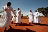 Ugandan Nuns