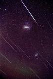 Leonid Meteors