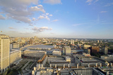 View of London  UK