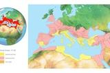 Roman Empire  Artwork