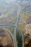 N1 Motorway  Madrid  Spain