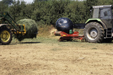 Silage Wrapping