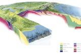 North American Geology  Artwork