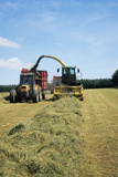 Silage Making