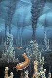 Alien Planet  Artwork