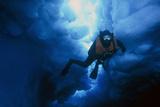 BAS Research Diver