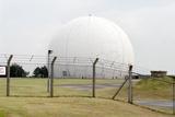 Radar Tracking Station