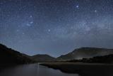 Milky Way Over Wilsons Promontory