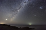 Milky Way Over Flinders  Australia