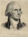 George Washington  First US President