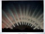 Aurora Borealis  1872
