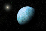 Sedna  Kuiper Belt Object