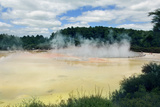 The Champagne Pool  New Zealand