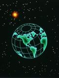Earth Artwork