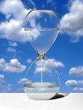 Water Shortage  Conceptual Image