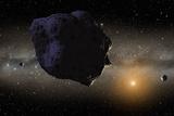 Kuiper Belt Objects